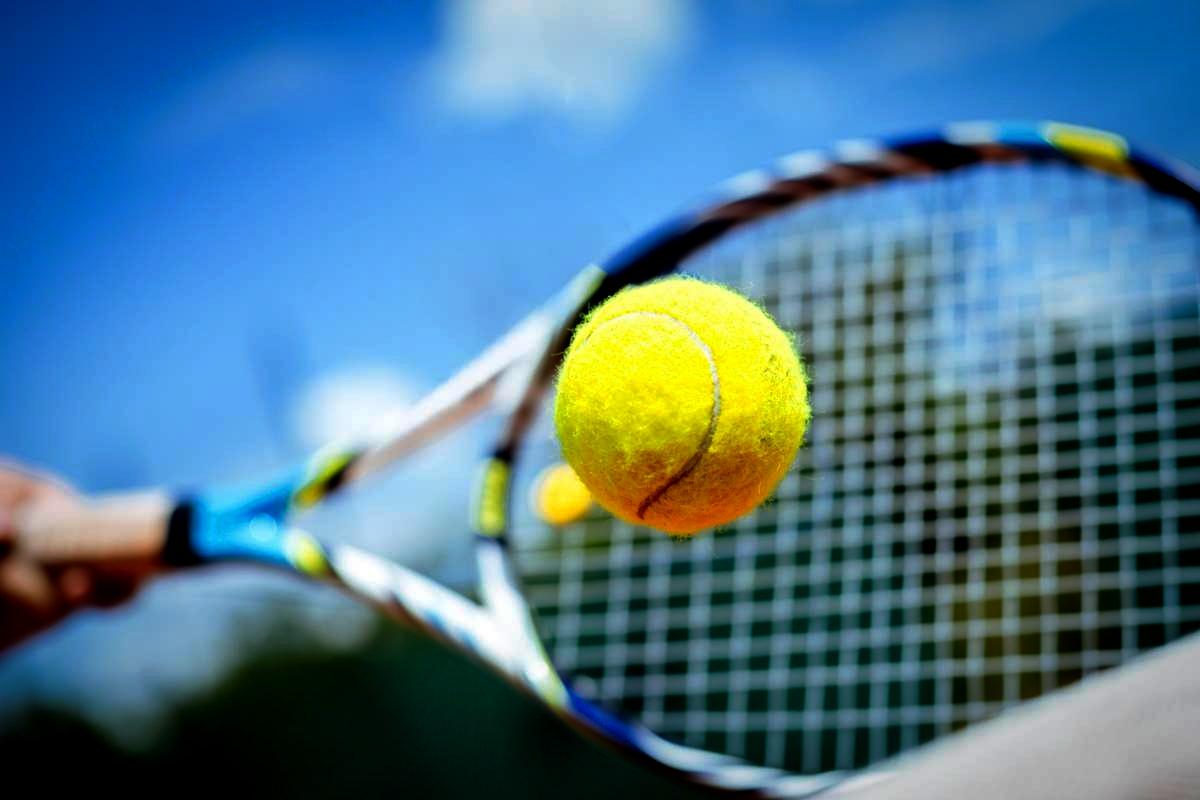 Tennis Tournament at Mosheshesford Tennis Club