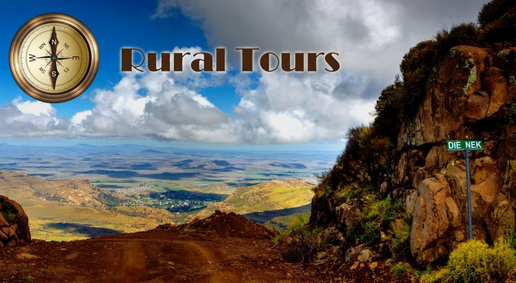 Adventures of Rural Tours Logo