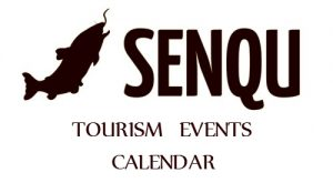Calendar of events taking place in the Senqu area