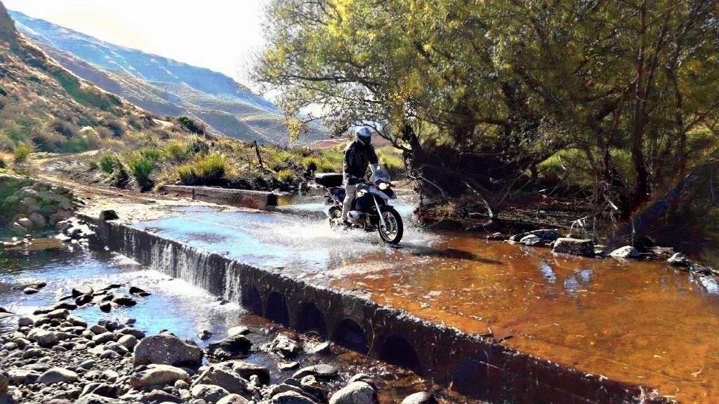 Adventure Bike Tours in the Eastern Cape Highlands, Senqu, Joe Gqabi, Lady Grey
