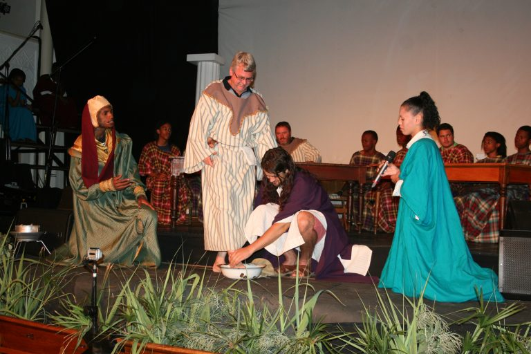 Passion Play (2)