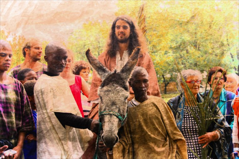 Passion Play (3)