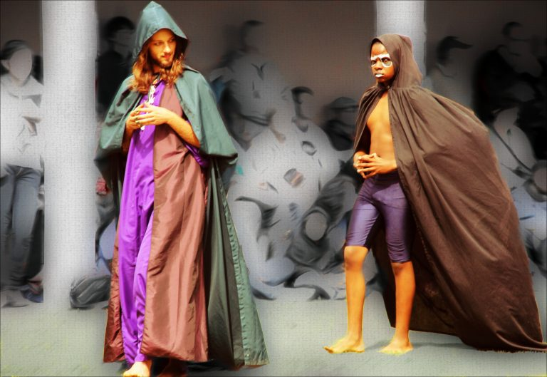Passion Play (7)