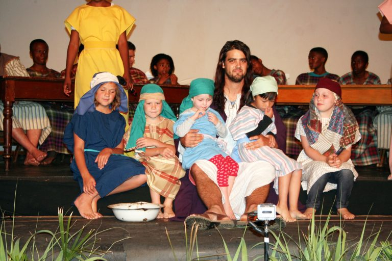Passion Play (9)